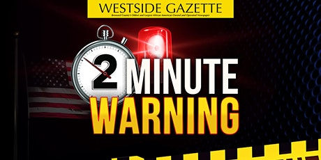 Two Minute Warning tickets
