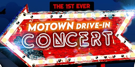 MOTOWN DRIVE-IN tickets