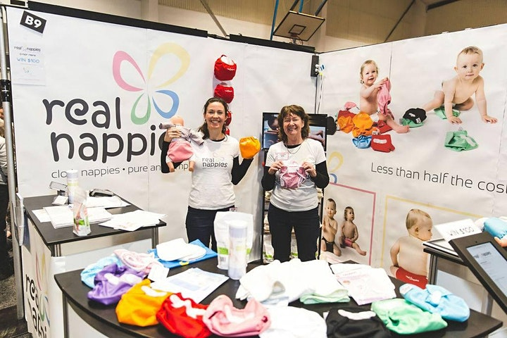 Christchurch Baby Expo 2020 image