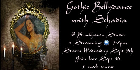 Gothic Belly Dance Combos tickets