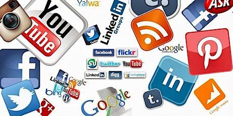 September 2020 Online Social Media Marketing Classes tickets