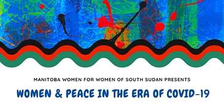 Women and Peace in the Era of COVID-19 tickets