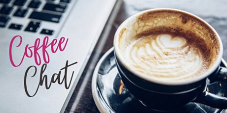 Coffee Chat tickets