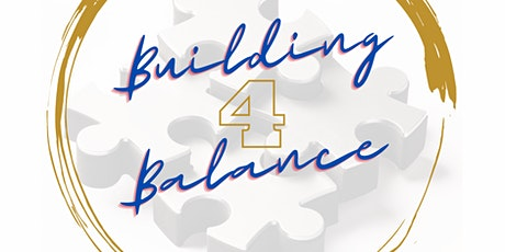Building 4 Balance Youth Mental Health Series (Monthly) tickets