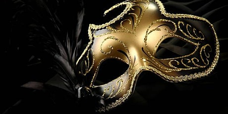 "2020 ""I'm Every Woman"" Women's Empowerment Halloween Masquerade Luncheon tickets"