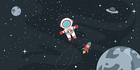 Out of this World Holiday Program tickets