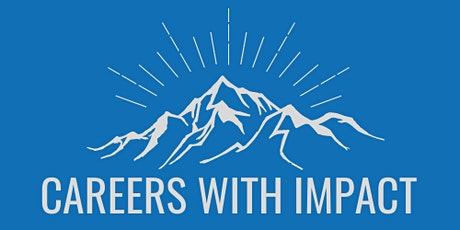 Careers with Impact Forum 2020: Challenging the Status Quo tickets