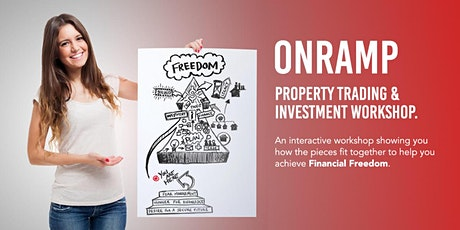 ONRAMP: Property Trading and Investment Online Workshop tickets