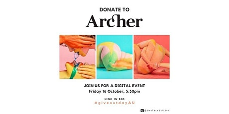 Archer Magazine Issue 14 Launch & Fundraiser tickets