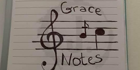 Grace notes tickets