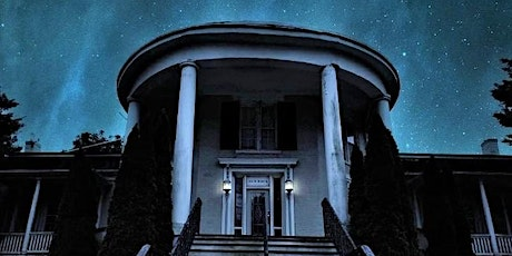 Dinner With A Ghost The Octagon Mansion at 585 tickets