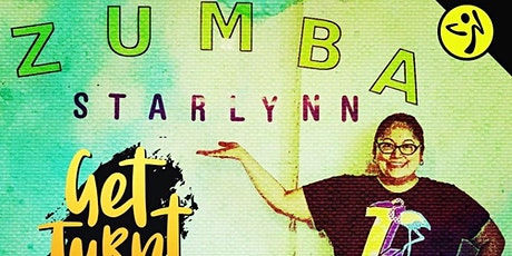 Zumba With Starlynn tickets