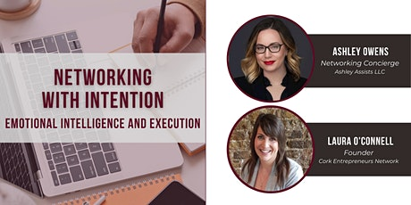Networking with Intention tickets