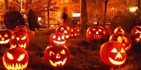 Oskay Halloween Party 2020 tickets