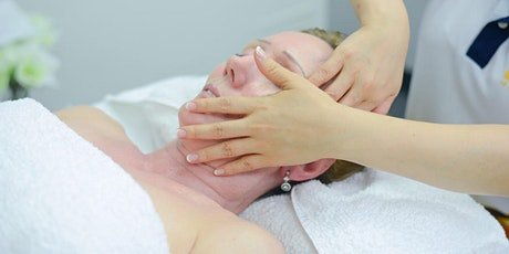 October Certificate In Natural Facial 2-day Course tickets