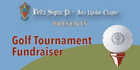 Delta Sigma Pi IY Golf Tournament Fundraiser tickets