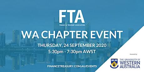 FTA - WA Chapter Event tickets