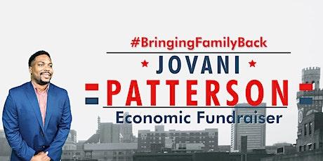 #BringingFamilyBack Economic Fundraiser tickets