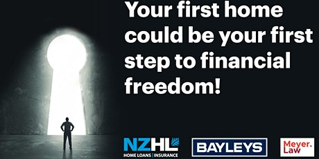 Auckland - The Three Keys - First Home Buyers Seminar tickets