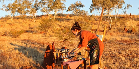Rural Women's Day Paint & Sip tickets