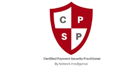 Certified Payment Security Practitioner  (CPSP)|| Network Intelligence (C) tickets