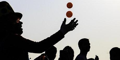 Spring  School Holiday Program - Magician's Juggling Balls tickets