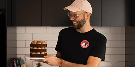 Cake Boi presents his Nan's Victoria Sponge MORNING tickets