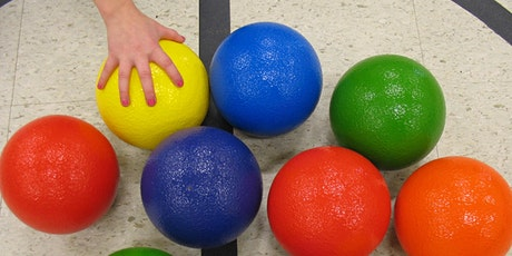 Dodgeball Tournament – Youth Week 2.0 tickets