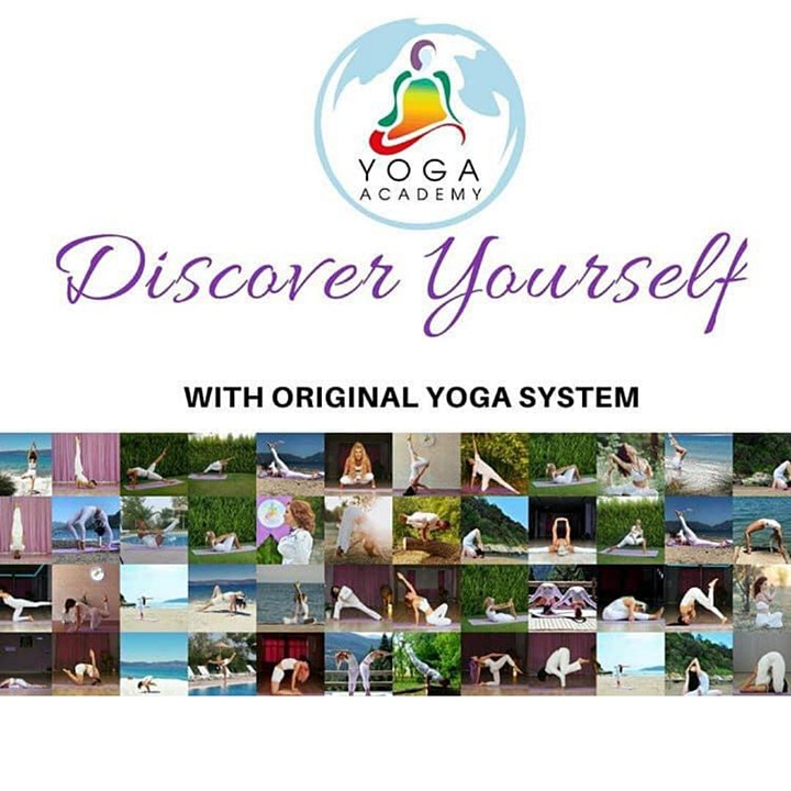 Yoga Academy-Master Key International Teacher Training & Certification image
