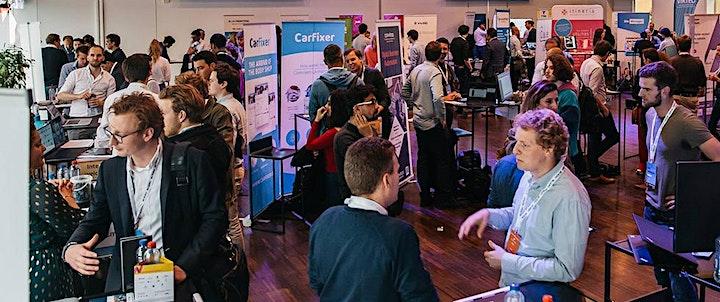 Leuven Startup Fair 2020 image