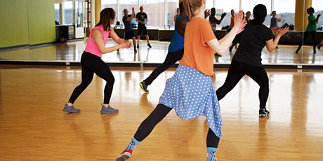 Move Your Body Dance–Exercise Class tickets
