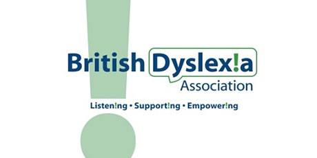 ILA Practical Solutions for Dyslexia Plus in partnership with BDA tickets