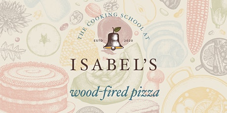 Cooking Classes with Sue Chef: Wood-Fired Pizza tickets