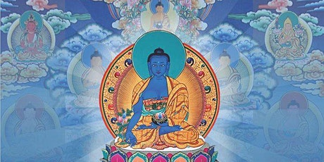 Annual Extensive Medicine Buddha Puja (ONLINE & IN-PERSON) tickets