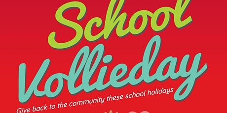 School Vollieday- People Who Care tickets