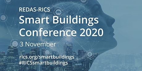 Smart Buildings Conference 2020 tickets