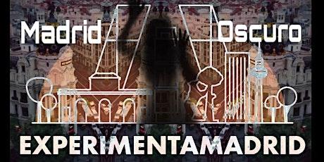 Tour del Misterio y Miedo en Madrid entradas