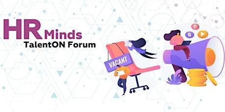 HR Minds TalentON Forum tickets