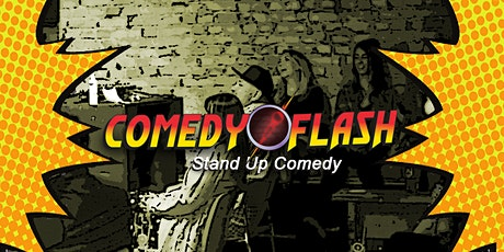 Stand Up Comedy - Comedyflash Show in Berlin Prenzlauer Berg am Freitag Tickets
