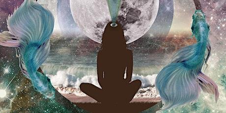 Ritual de Luna Nueva en Virgo - Manifestacion tickets