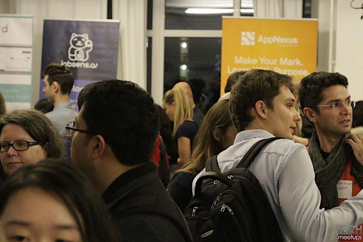 Copenhagen Tech Job Fair image