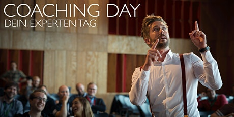 Coaching Day - Das Treffen der Coaches, Berater und Speaker tickets
