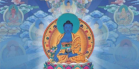 Annual Extensive Medicine Buddha Puja (IN-PERSON) tickets