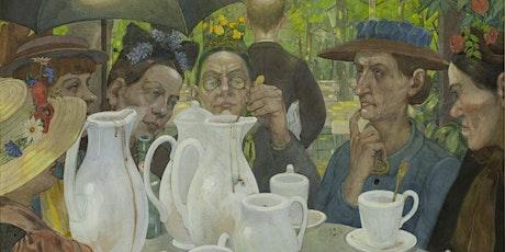 Berlin ART - Hans Baluschek Tickets