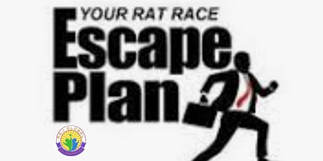 How an Online Business Can Help You Escape the Never Ending Rat Race Tickets