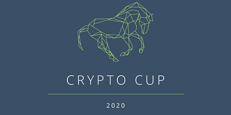 Crypto Cup tickets
