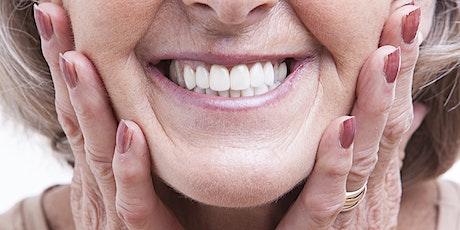 Emergency Denture Repair Perth Seminar tickets