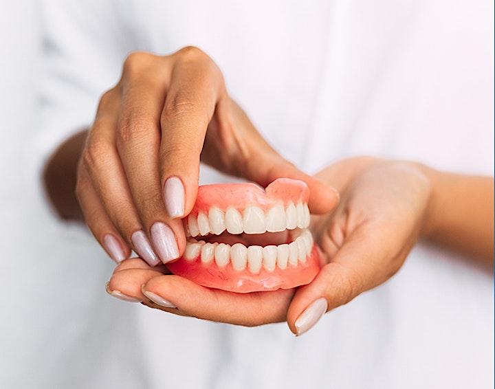 Perth Urgent Denture Repairs Seminar image