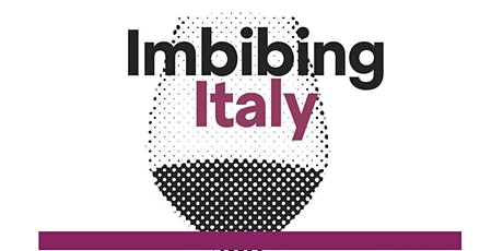 Imbibing Italy: Drinking History and Culture tickets