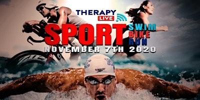 Therapy Live Sport – Swim Bike Run